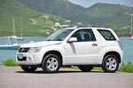 B-1 Suzuki Grand Vitara (2-Door / Manual)