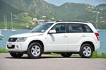 A-3 Suzuki Grand Vitara (Superior)
